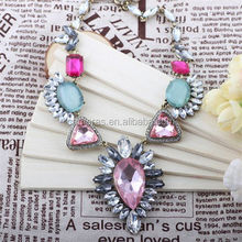 2014 New Coming Latest Women Girl Fashion Jewelry Party pirates of the caribbean necklace