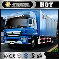 XCMG 4*2 diesel mini truck /electric van NXG5160CSY3