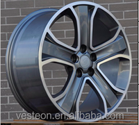 2015 new design alloy wheel