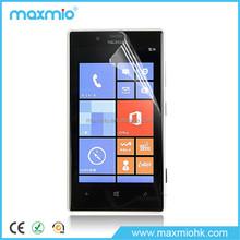 Alibaba China Express Matte screen protector for Nokia Lumia 720