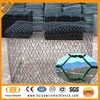 ISO9001 & CE Factory direct supply PVC coated gabion basket