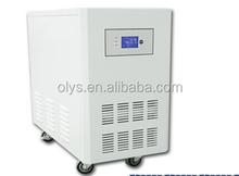 Complete 200 Watt Solar Panel kit with 5000W VertaMax Power Inverter for RV, Boat, Off-Grid 12 Volt Battery Systems