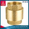 high pressure of spring loaded forged brass 10 mm kitz gate valves