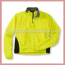 Outdoor jacket waterproof and breathable