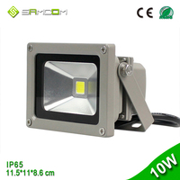 Mini COB Rotating CE ROHS UL Listed 10w Outdoor LED Flood Light