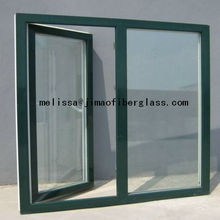 Fiberglass window screen factory 18x16mesh 120g