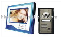 B/W video door phone 7 for villa
