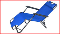 solid colors Folding beach Chair overstocks