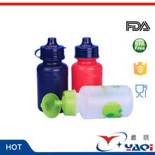 Fancy Small Plastic Bottle Factory Healthy Nutritional 350ml Kid Water Bottle Wholesale