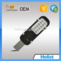 Helist12w high power solar led street light gujarat price