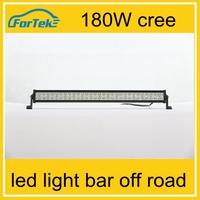 180w led flood light led off road light bar 32inch led light bar