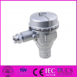aluminium alloy thermocouple head KD connection head