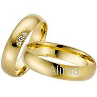 AGR0266-2 gram gold ring,napkin rings wedding,tongue ring,diamond ring jewelry