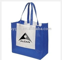2011 foldable recycle RPET shopping Bag