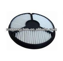 De coche estándar del filtro de aire 13780-y6k00, ak317, c2212 utilizado para los coches suzuki