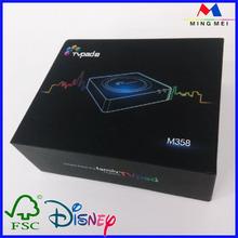 Universal box for mobile phone unlocking tools,power box for iphone,mobile phone power boxes packaging