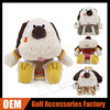 OEM Customized Golf Gift - Lovely Dog Driver Headcover / Animal Driver Headcover For 460 CC