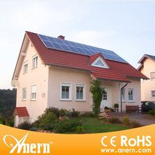 Stand alone 2KW solar battery backup systems with 8pcs*12V/150AH battery