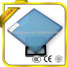 High quality Low E Tempered Glass House from manufacturer with CE/CCC/SGS/ISO