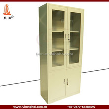 made in china cheap inlay furniture medical filing cabinet sliding door medicine cabinet