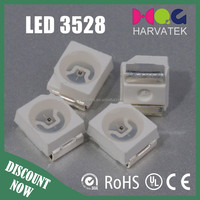 75mW 3528 RGB Red/Green/Blue SMD TOP LED