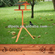 Wooden Bird Cage Art DFB005