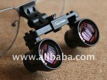 MeritVu 3.3x Dental Binocular Medical Magnifier Surgical Loupes