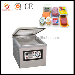 small size vacuum packaging machine,meat vacuum packaging machine ,vacuum sealer