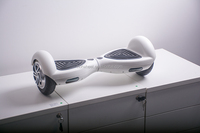 """Iwheel 8"""" bluetooth scooter manufacturer latest design electric mobility scooter in dubai"""