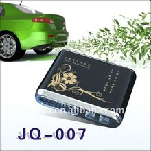 Ozone Generator Air Purifier For Car With Perfume