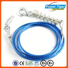 High quality emergency tool tow rope for automotive