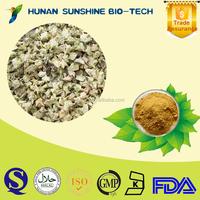 Healthy product Anti-atherosclerosis Tribulus Terrestris extract 40%/70%/90% Saponins