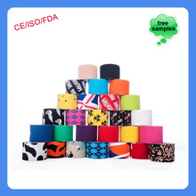 2015 new products 5cm 5m muscle Sports tape finger protectors