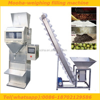 semi automatic sugar sachet packing machine/pouch sugar filling machine/bag fillers(double scales)