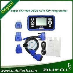 2015 Wholesale 100% original superobd skp-900 V3.0 Hand-held OBD2 skp-900 key programmer SuperOBD SKP900 In stock