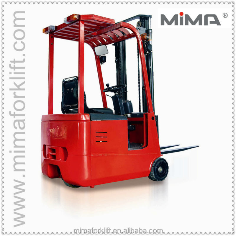 Mima Material Handling Equipment Battery Electric Forklift