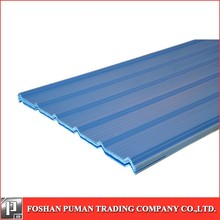 roofing tile galvanized steel roofing, prepainted galvanized steel