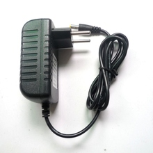 Universplug adapter 30W AC DC interchangeable power adapter 3V 4.5V 5V 6V 7.5V 9V 12V wall mount adapter