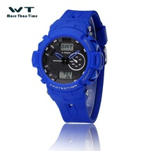 The new listing of multi - functional outdoor sports men's fashion electronic watch