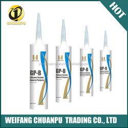 High quality silicone sealant for automotive, electronic, industrial
