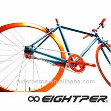 Ruder Berna Taiwan Made fat tandem bike aluminum frame wholesale bicycle