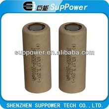 Excellent safety performance lifepo4 36v 10ah pacco batterie