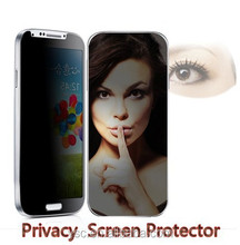 Protector Tempered Glass Screen Privacy for Smartphone Samsung G313