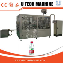 Zhangjiagang manufacturers Mineral And Pure Water Filling Machine