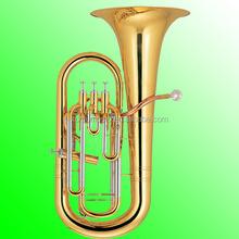 XPH006 High Grade Brass Euphonium 3+1 Piston