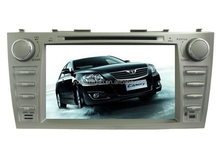 Car stereo for CAMRY 2010 with GPS/IPOD/TV/ reversing camera function