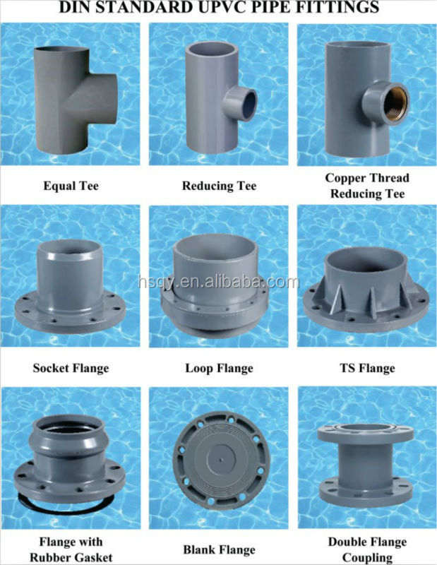 Plastic names pipe fitting buy