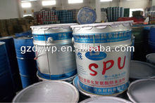 Polyurethane(PU) waterproof roofing coating
