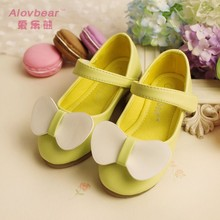 D03-81 Summer latest design wholesale kids leather baby shoes