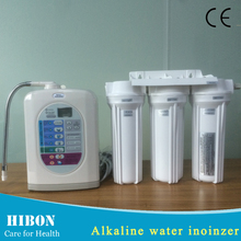China High Quality Ionized Alkaline Water Filter Ionized Alkaline Water
